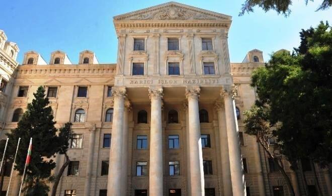 Скончался сотрудник МИД Азербайджана