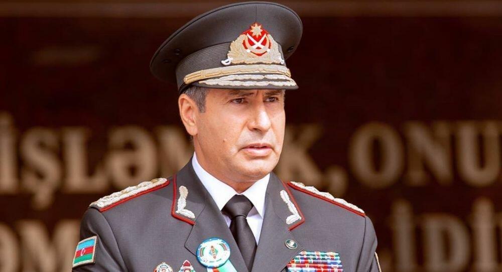 Вилаят Эйвазов произвел кадровые назначения