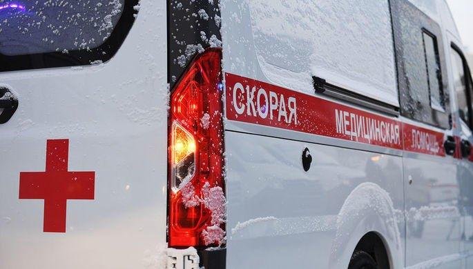 В России за сутки умерли 566 человек с коронавирусом