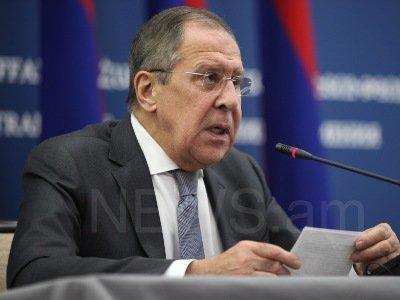 Лавров проведет встречу с послами стран СНГ