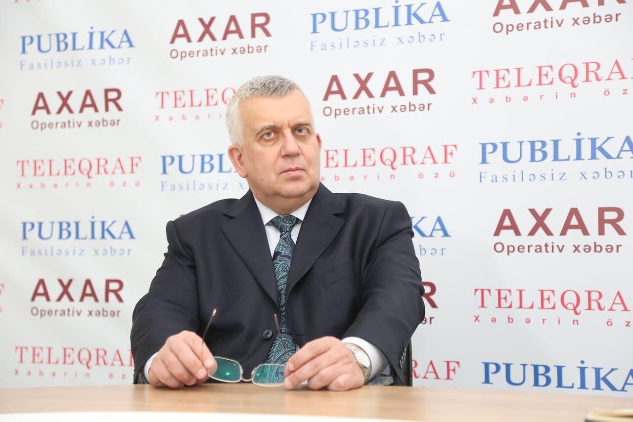 Просчет армян: Азербайджан вернулся и будет возрождать