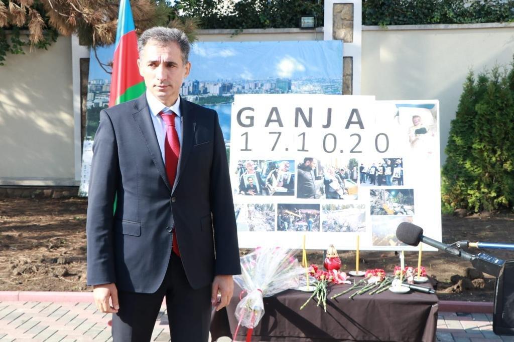Гудси Османов: Гайк Вартанян использовал грязные статейки азербайджанских «журналистов»