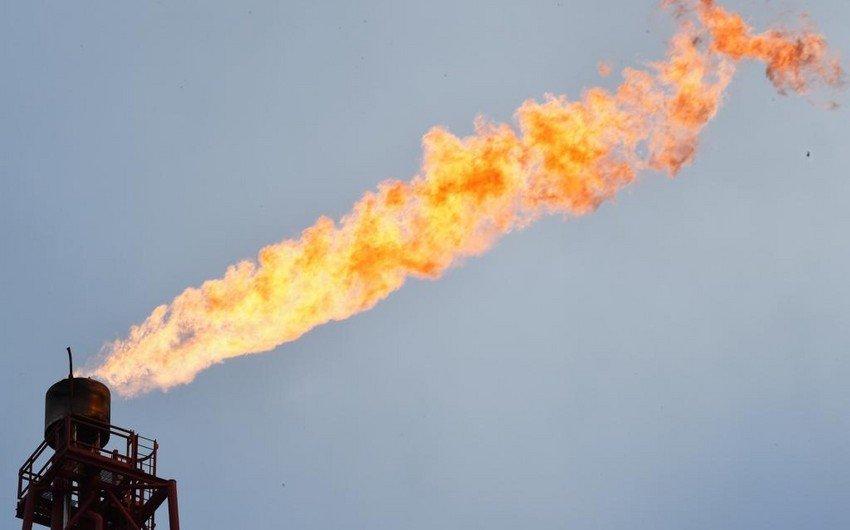 Болгария назвала объемы закупок газа у Азербайджана до конца сентября