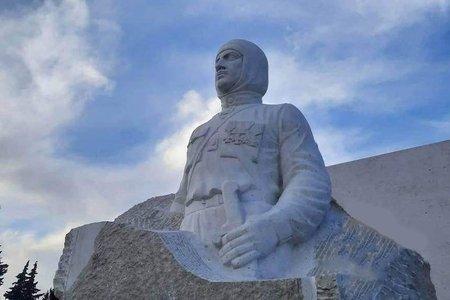Памятник гитлеровскому пособнику Нжде в Ходжавенде будет демонтирован