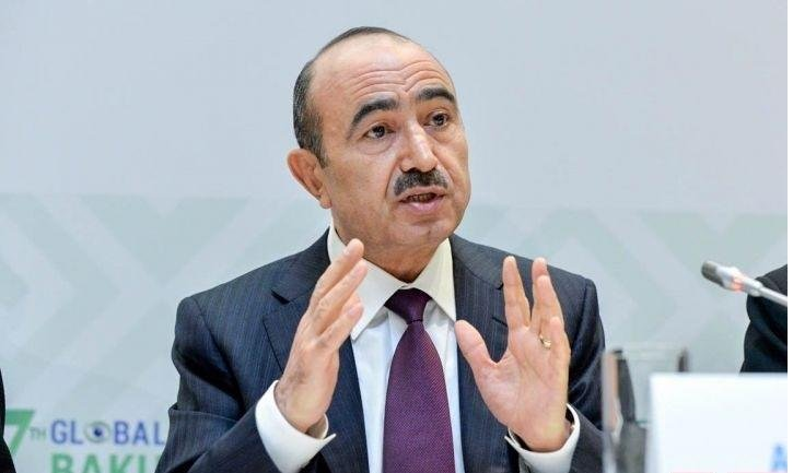 Шурин Али Гасанова уволен из МВД