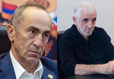 Армению спасет только серийный убийца - циничное заявление Габрелянова
