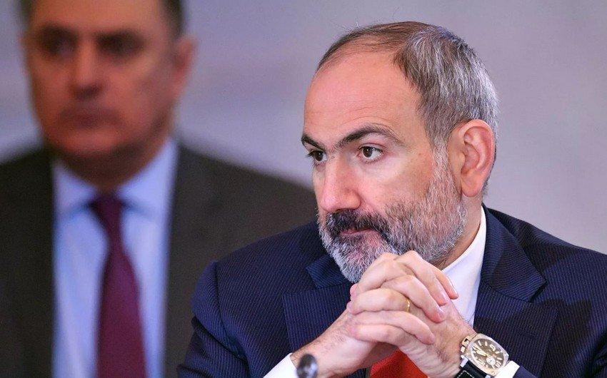 """Пашинян назвал ситуацию в Армении напряженной, но """"управляемой"""""""