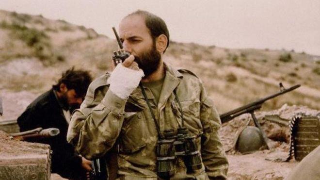 Как армяне закалывали ножами пленных – Факты