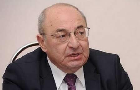 Манукян призвал армию восстать против Пашиняна