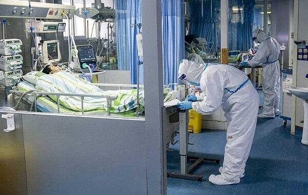 В России за сутки умерли 404 пациента с COVID-19