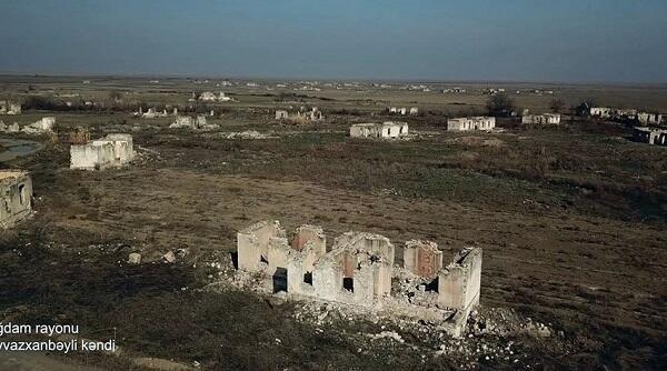 Армения приступила к возмещению ущерба