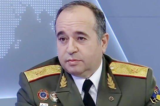 Пашинян уволил своего советника