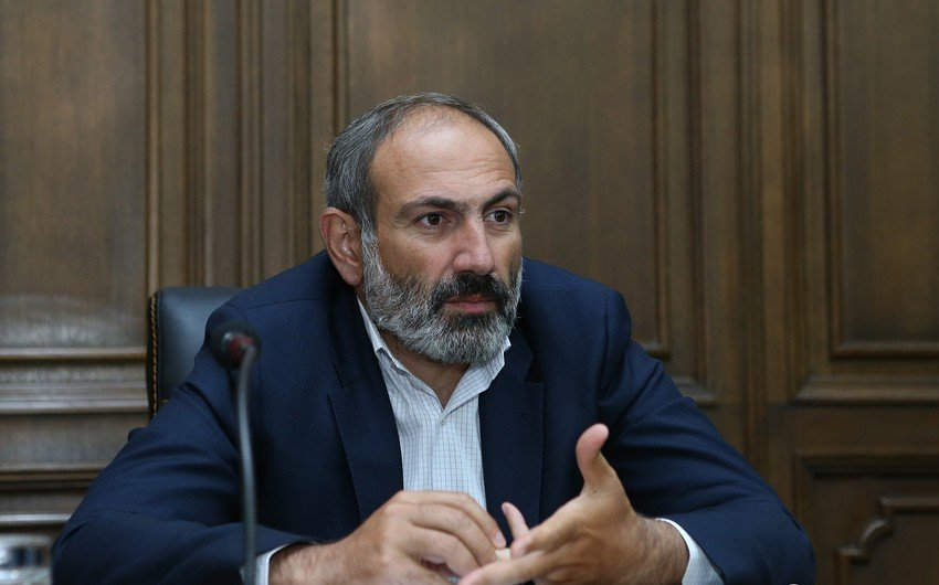Пашинян рассказал о полномасштабных реформах в армии