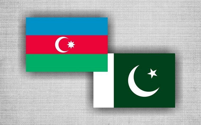 Ильхам Алиев: Благодарен Пакистану за его постоянную поддержку во время войны