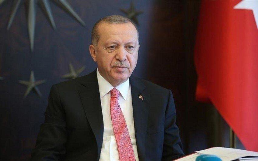 Эрдоган провел перестановки в правительстве Турции