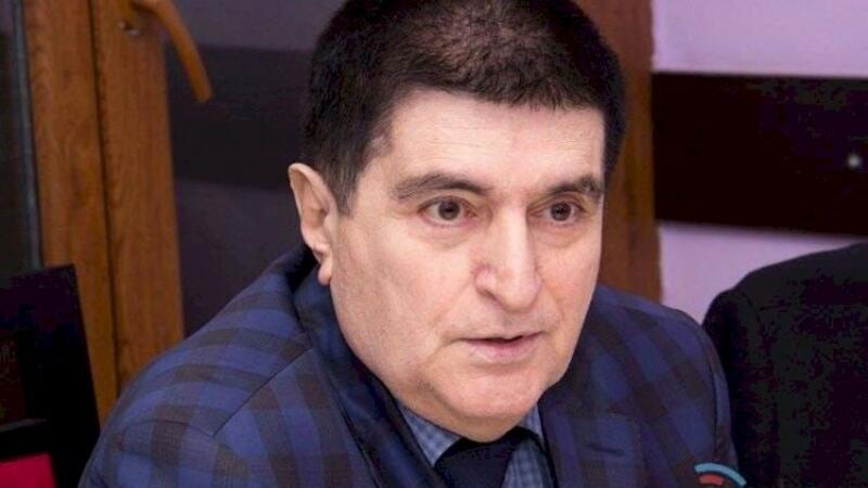 Скончался Балоглан Ашрафов