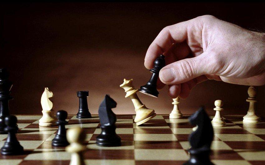 Тур чемпионов: Раджабов против Карлсена, Мамедъяров против Фирузджи