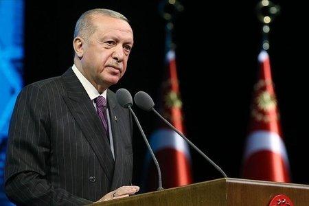 Эрдоган: Мы вправе спросить о 10 миллионах погибших турков