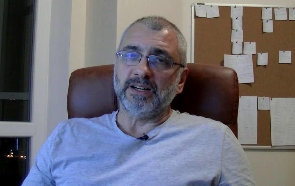 "Армянский историк фактами развеял миф о ""геноциде"""