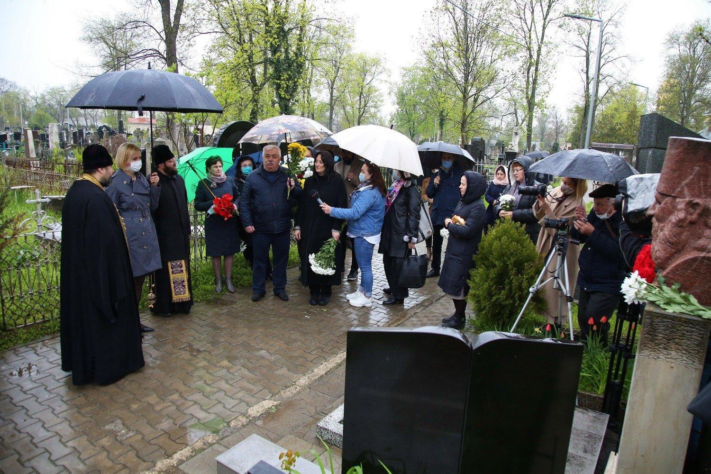 По приглашению Башкана Гагаузии Ирины Влах, КАМ принял участие в празднования Дня гагаузского языка