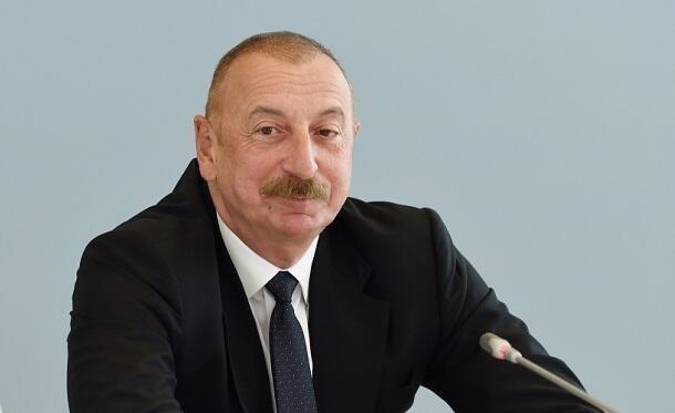 Госсекретарь США позвонил Ильхаму Алиеву