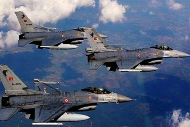 ВС Турции нейтрализовали 5 террористов РКК