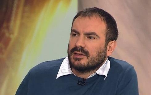 Перинчек: Армения мелкая пешка в играх Запада - Видео
