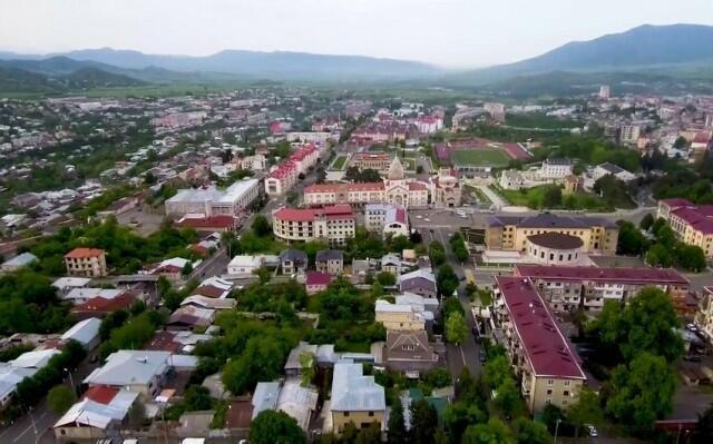Ханкенди перейдет под контроль Баку в июне - Меликян