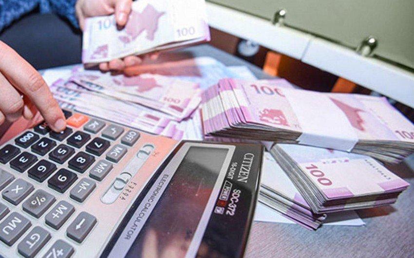 Вкладчикам закрытых банков компенсировано более 641 млн манатов
