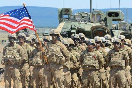 СМИ: США могут создать военные базы в Узбекистане и Таджикистане