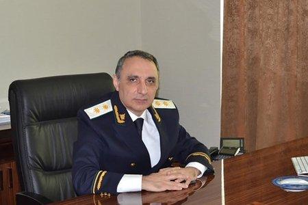 Генпрокурор: Армения ответит за преступления, совершенные против гражданского населения