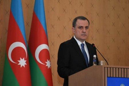 Байрамов: Мы готовы предпринять шаги для интеграции армянского населения Азербайджана