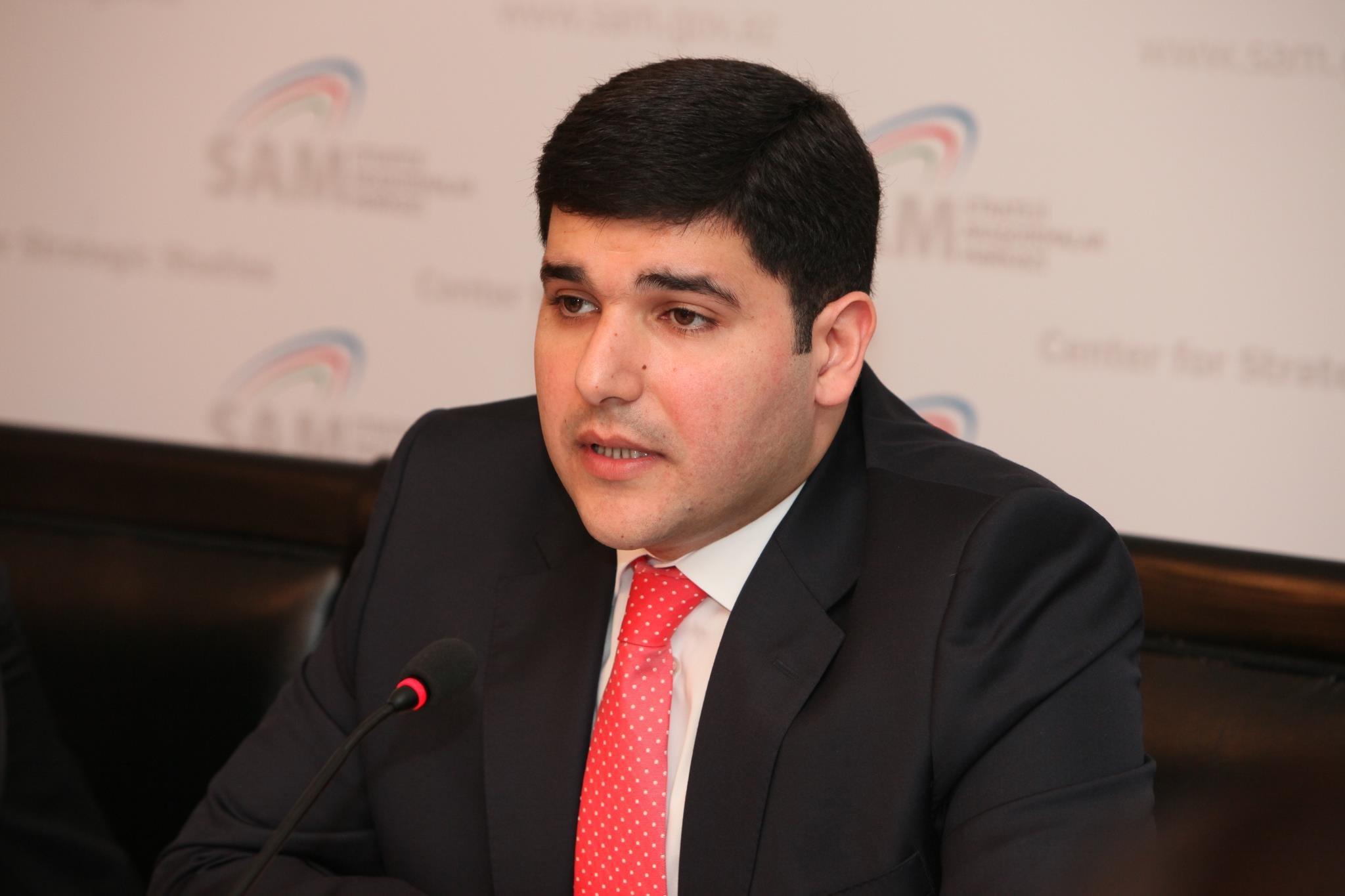 """Визит Лаврова. Алиев очертил рамки... - Эксперт """"Валдая"""""""