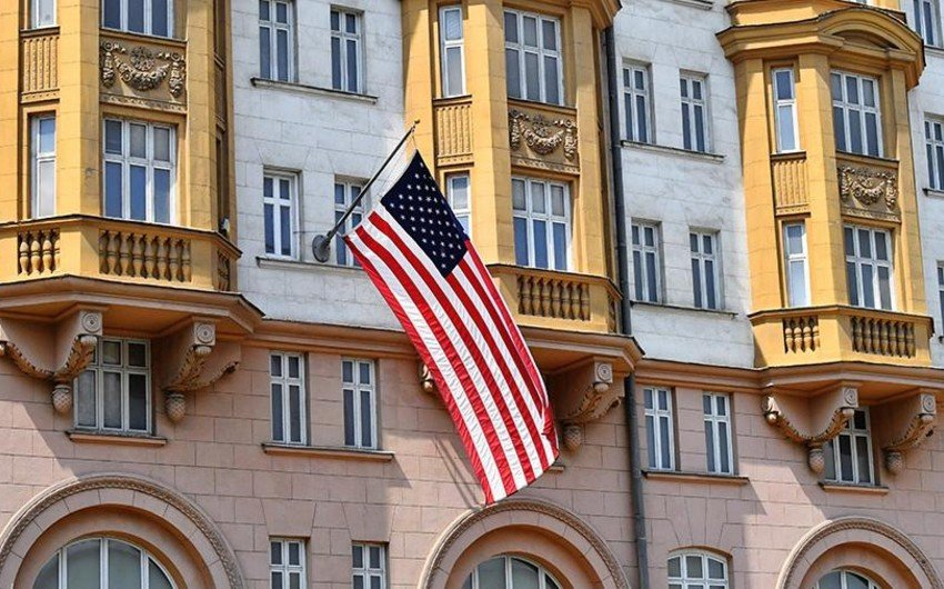 США прекращает выдавать россиянам неиммиграционные визы