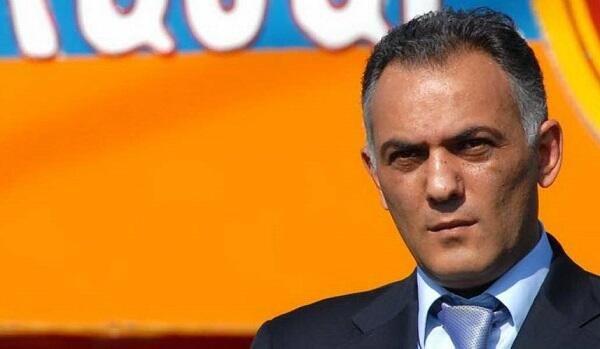 В Армении арестован экс-министр