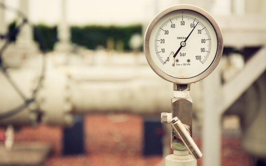 С начала года по TAP в Европу прокачано более 2 млрд кубометров газа