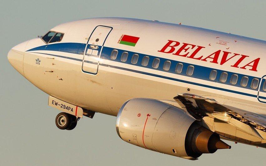 Франция закрыла свое небо для белорусских самолетов