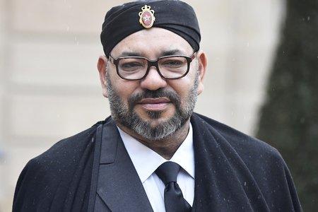Король Марокко пожелал братскому азербайджанскому народу прогресса и процветания
