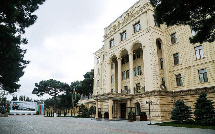В Баку началось заседание Азербайджано-турецкого военного диалога высокого уровня