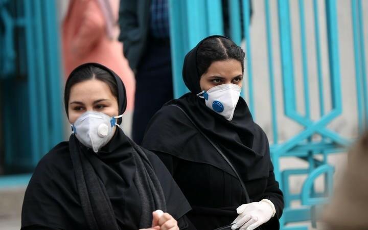 Число умерших от COVID-19 в Иране достигло 81 тыс
