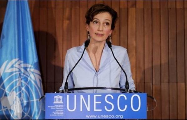 Гендиректор ЮНЕСКО: Потрясена гибелью журналистов