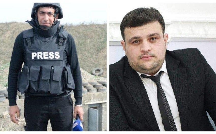 МИД России о гибели азербайджанских журналистов в Кельбаджаре
