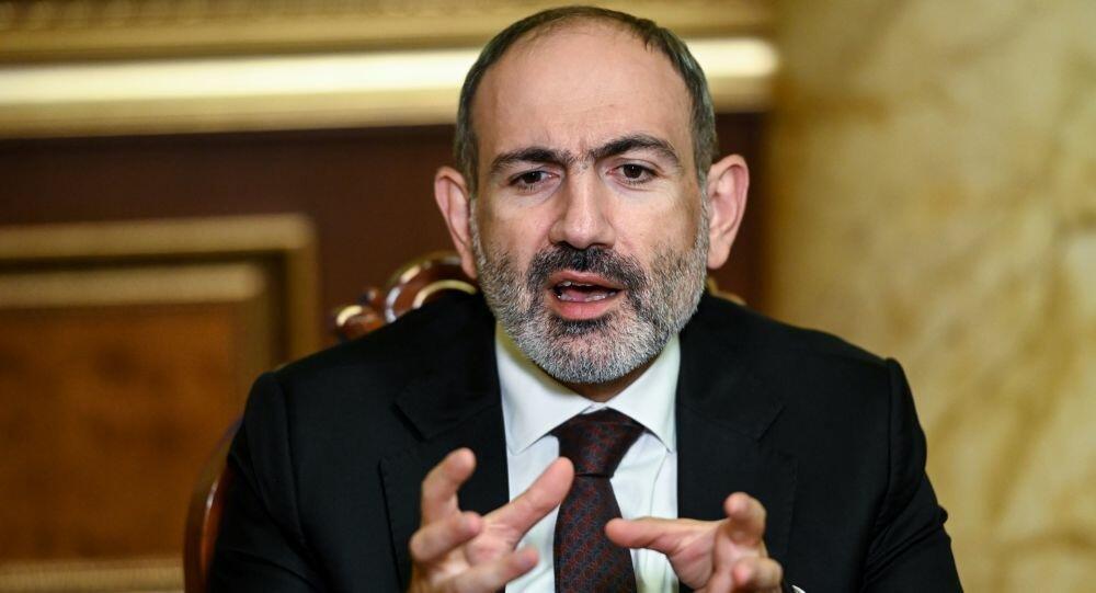 Пашинян: Мы за открытие коммуникаций в регионе