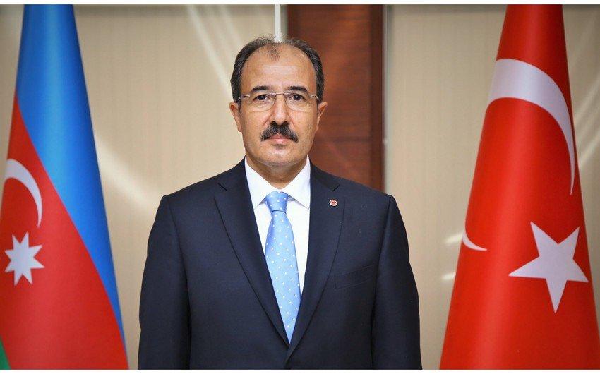 Посол Турции: Шушинская декларация – важное союзническое соглашение