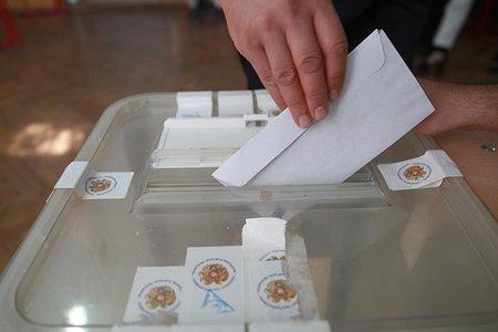 Наблюдатели от ОДКБ и СНГ признали парламентские выборы в Армении состоявшимися