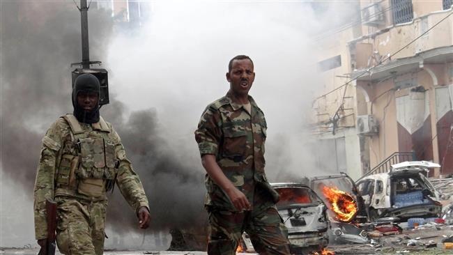 В Мали боевики напали на французских военных