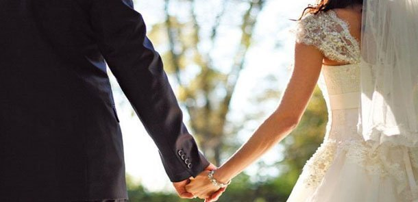 Свадьбам быть: Завтра начнет работать портал разрешений