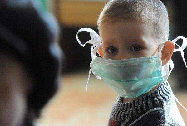 В США создали маску для обнаружения коронавируса
