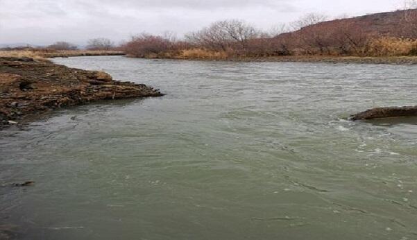 Армяне загрязнили реку Охчучай - Факты