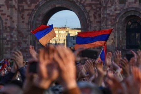Власти Армении анонсировали «кадровый погром»